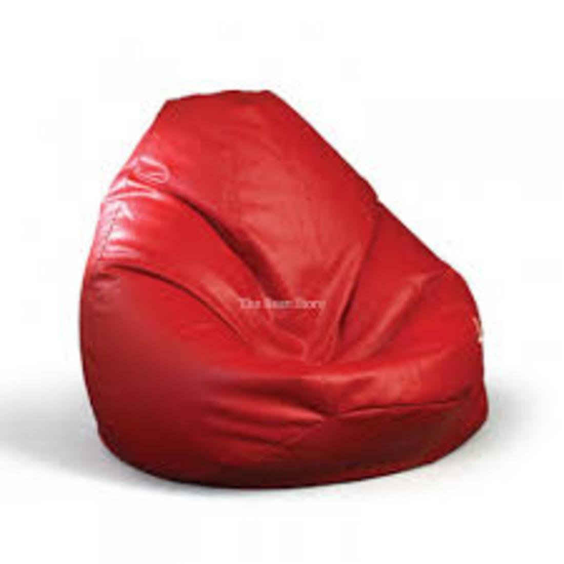 how to make a bean bag chair at home