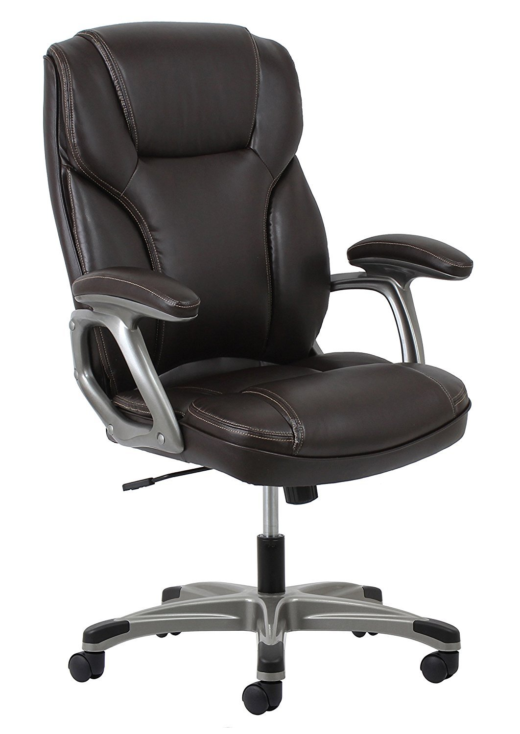 High Back Desk Chair Remix High Back Desk Chair By Knoll