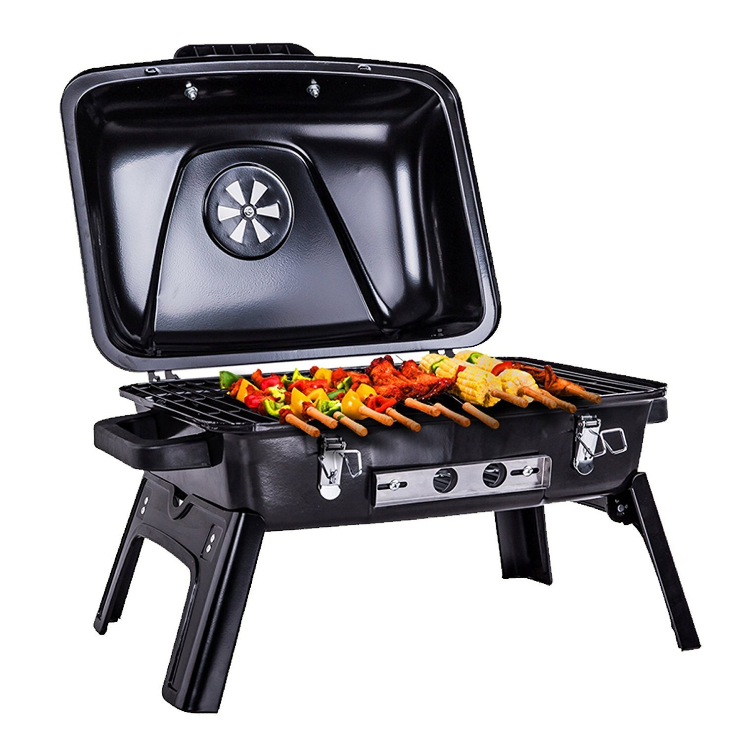 Top Rated Charcoal Grills Home Furniture Design