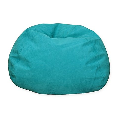 Turquoise Bean Bag Chair Home Furniture Design