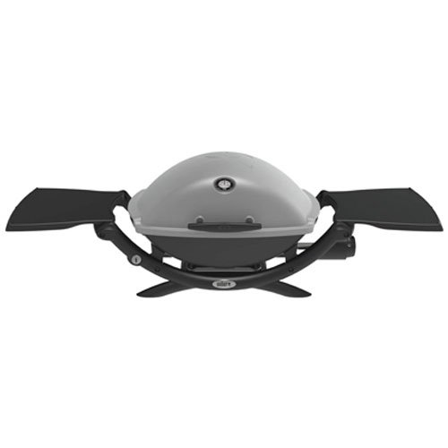 Weber Tabletop Gas Grill Parts