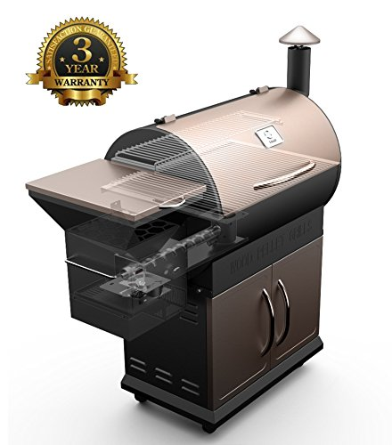 Z Grills Wood Pellet Bbq Grill And Smoker Home Furniture