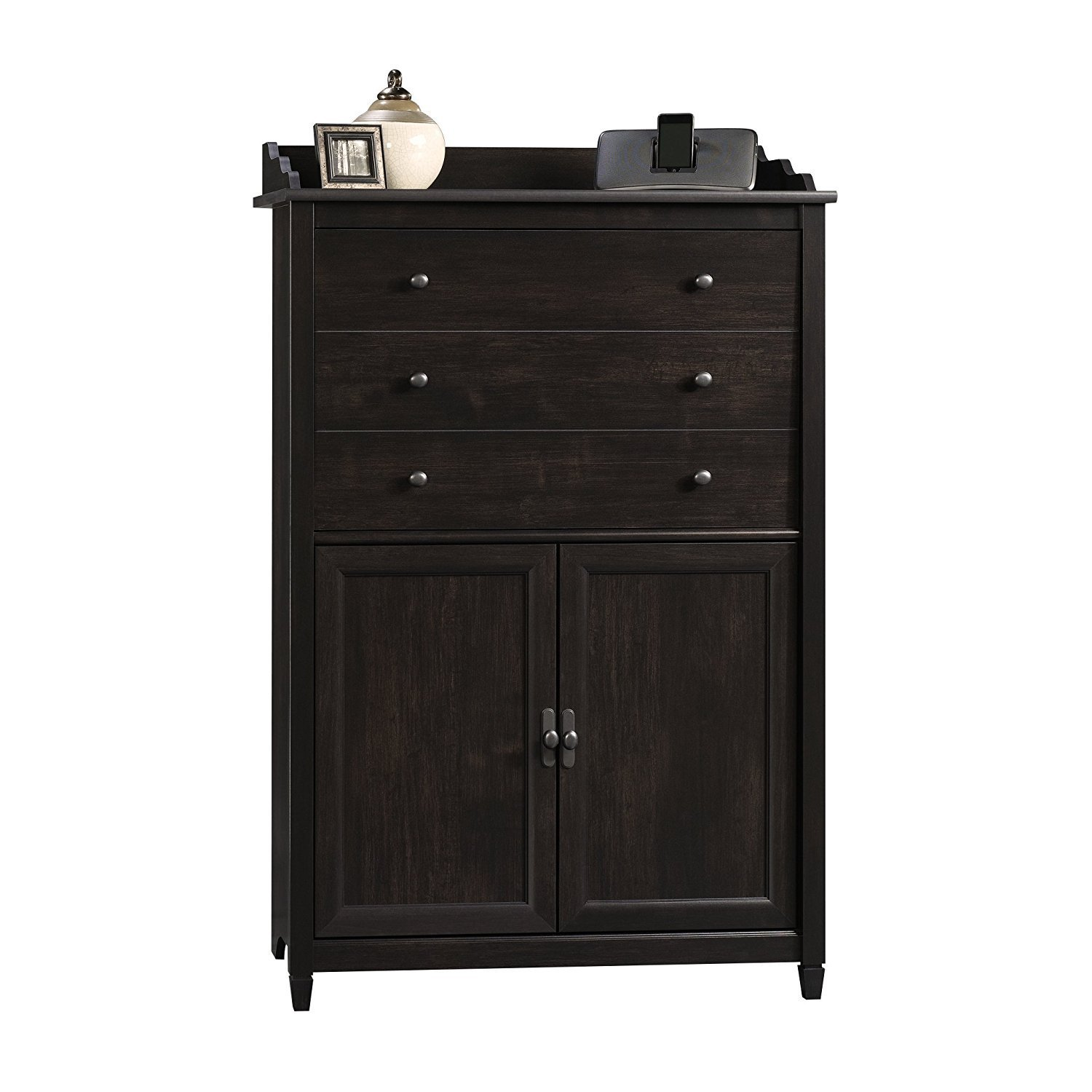 armoire computer desk home furniture design. Black Bedroom Furniture Sets. Home Design Ideas