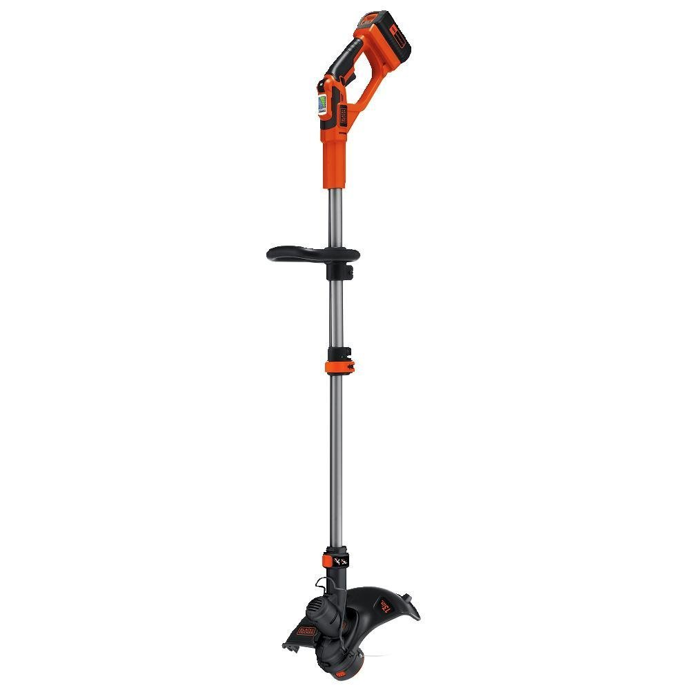Electric Weed Wacker >> Black And Decker Electric Edger Manual - Home Furniture Design