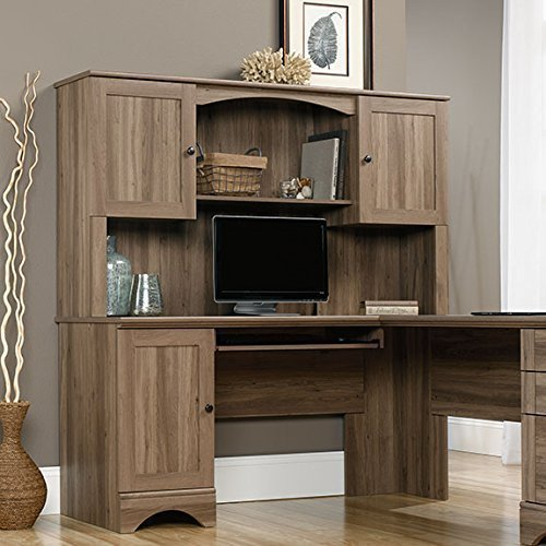 Corner Armoire Computer Desk Home Furniture Design