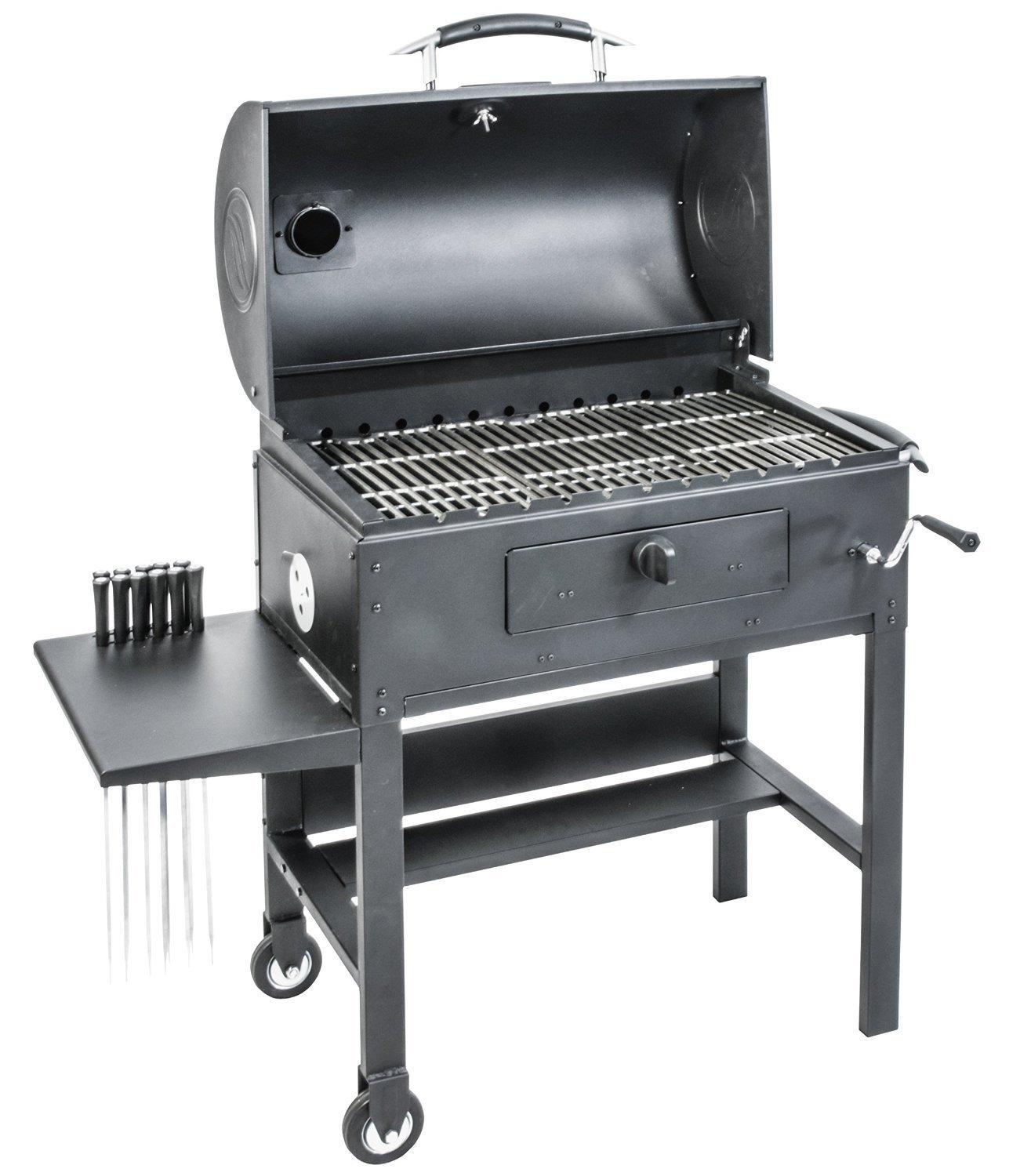 Custom Made Bbq Grills Home Furniture Design