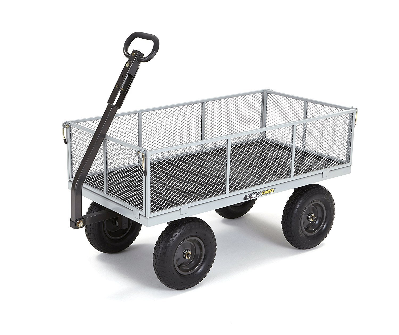 Heavy Duty Garden Wagon Home Furniture Design