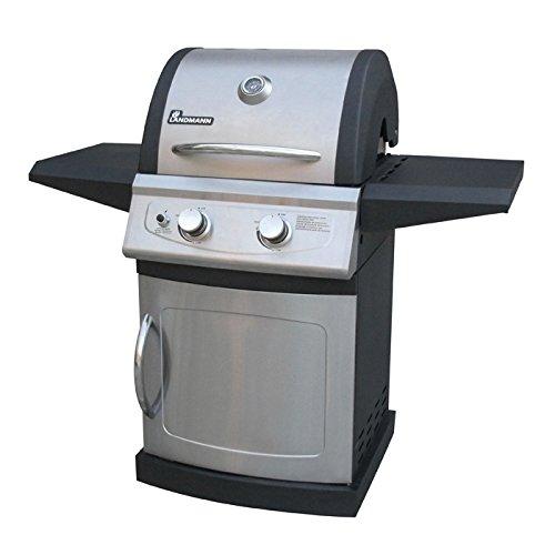 Landmann gas grill home furniture design for Gasgriller landmann