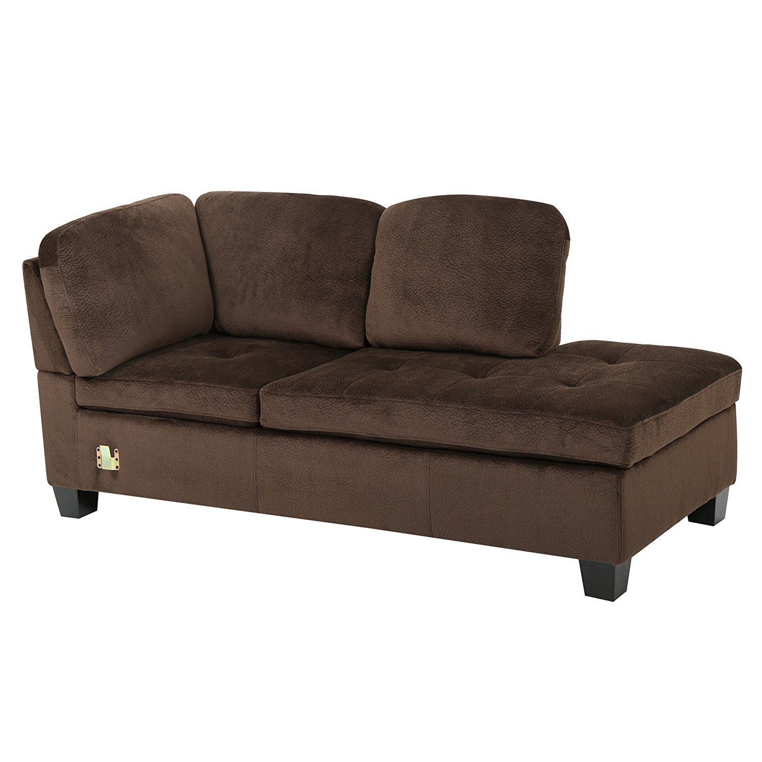 leather couch with chaise home furniture design