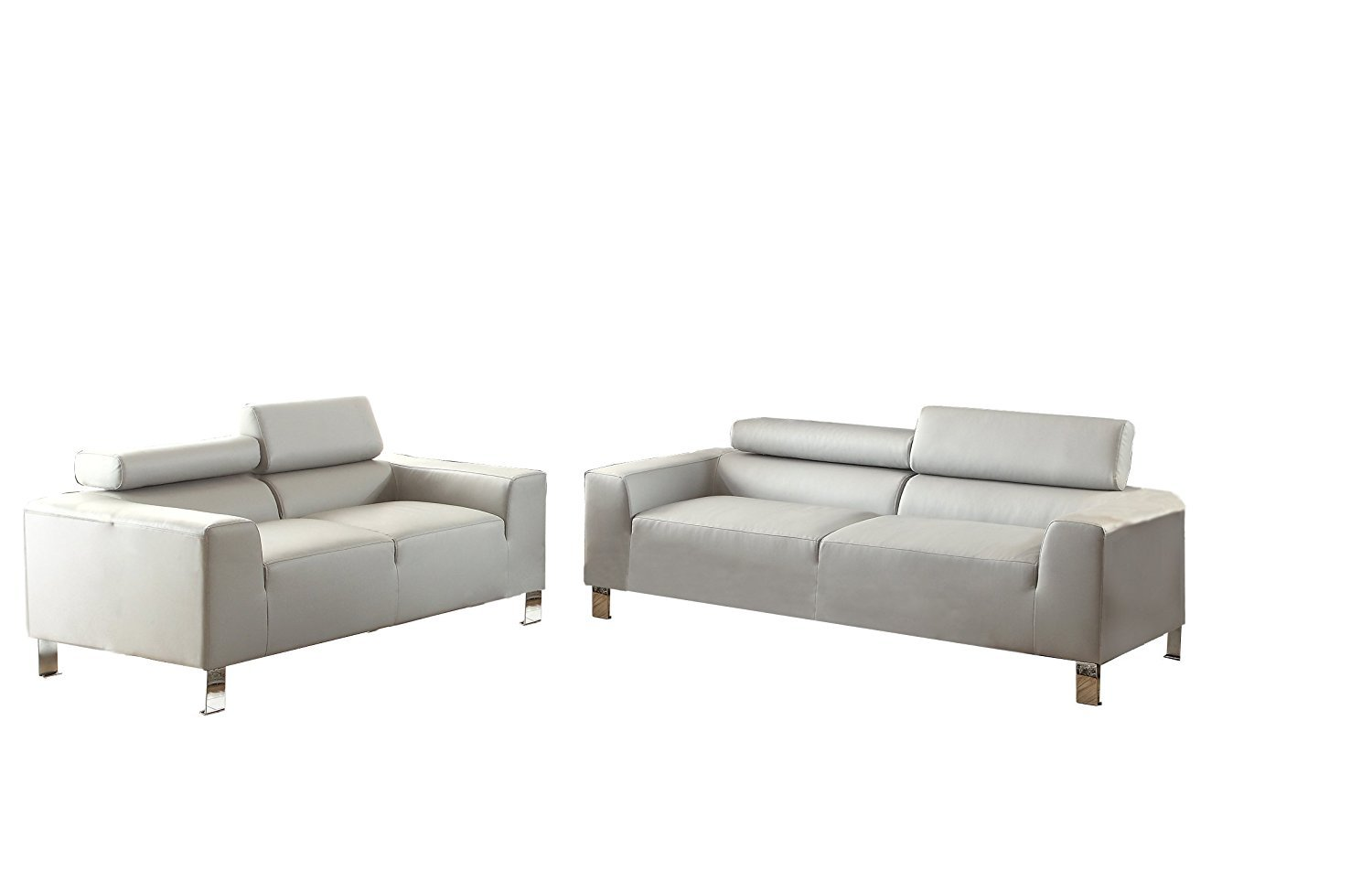 Leather sofa set for living room home furniture design for Leather sofa and loveseat set