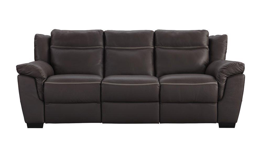 Natuzzi Leather Couch Home Furniture Design