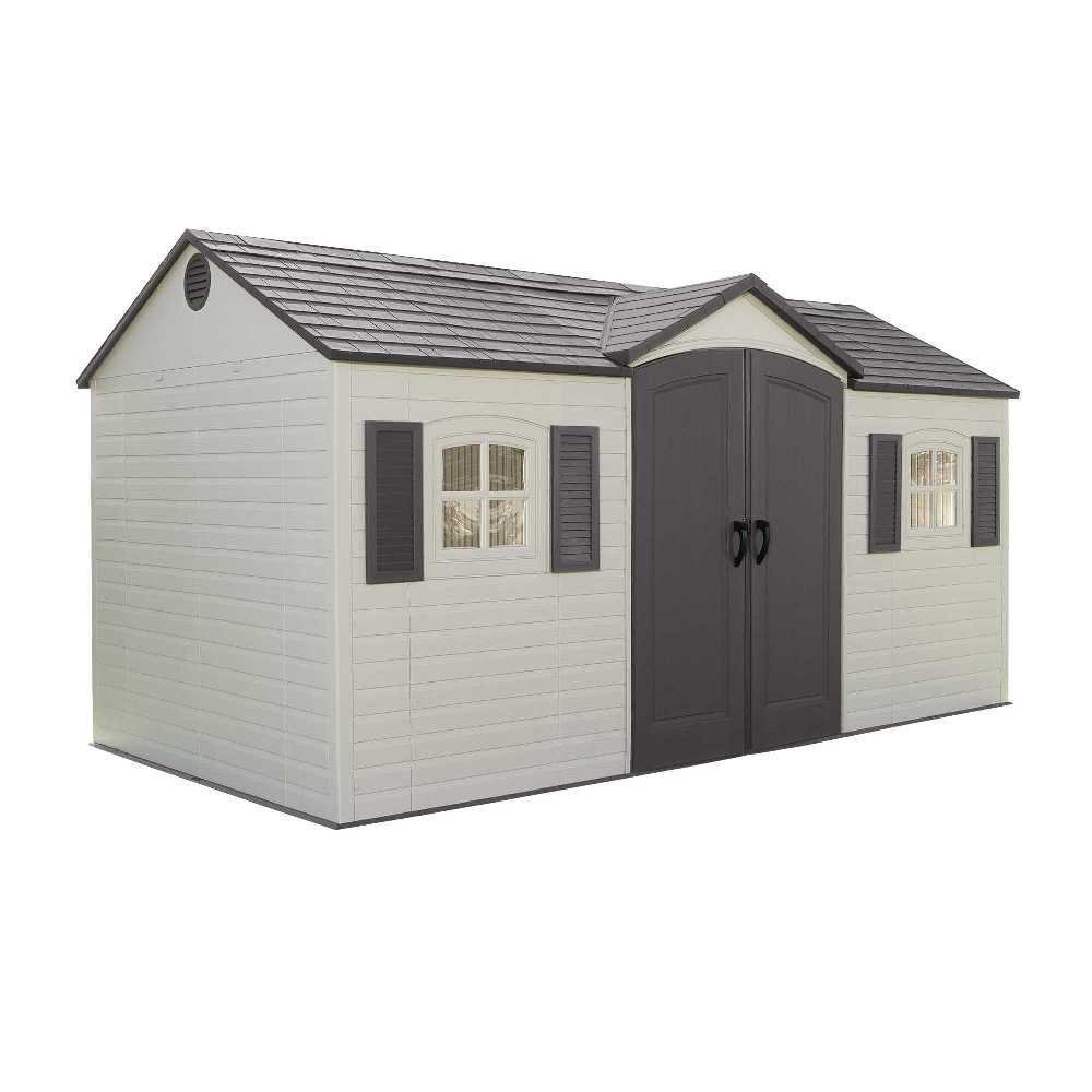 Home Depot Garages : Outdoor storage sheds home depot furniture design