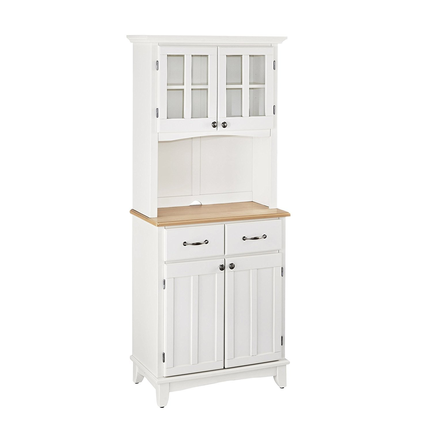 Small China Hutch Home Furniture Design