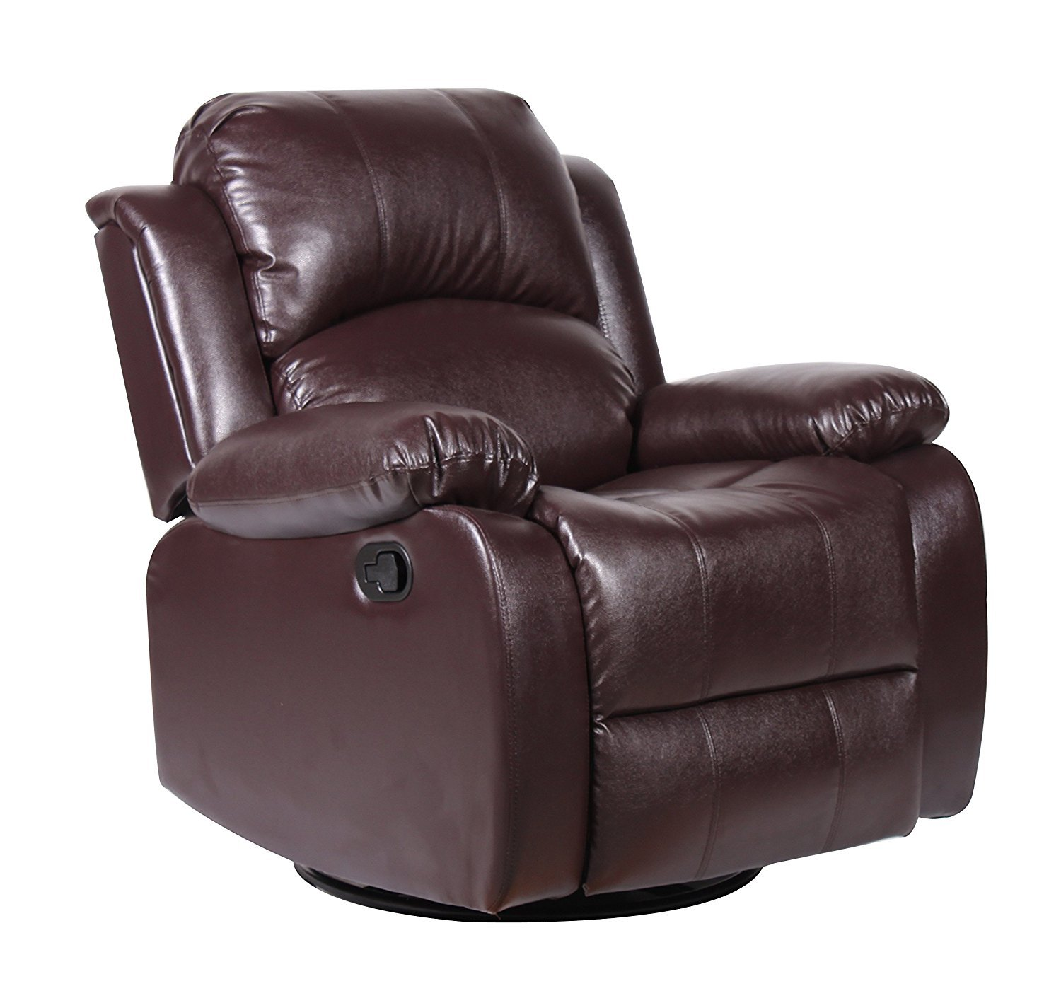 Swivel rocker chairs for living room home furniture design for Swivel chairs for living room