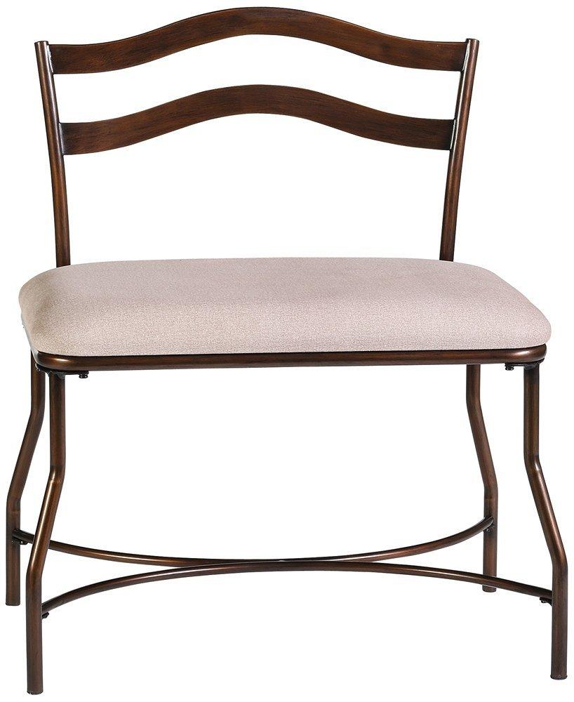 Vanity Bench Home Furniture Design