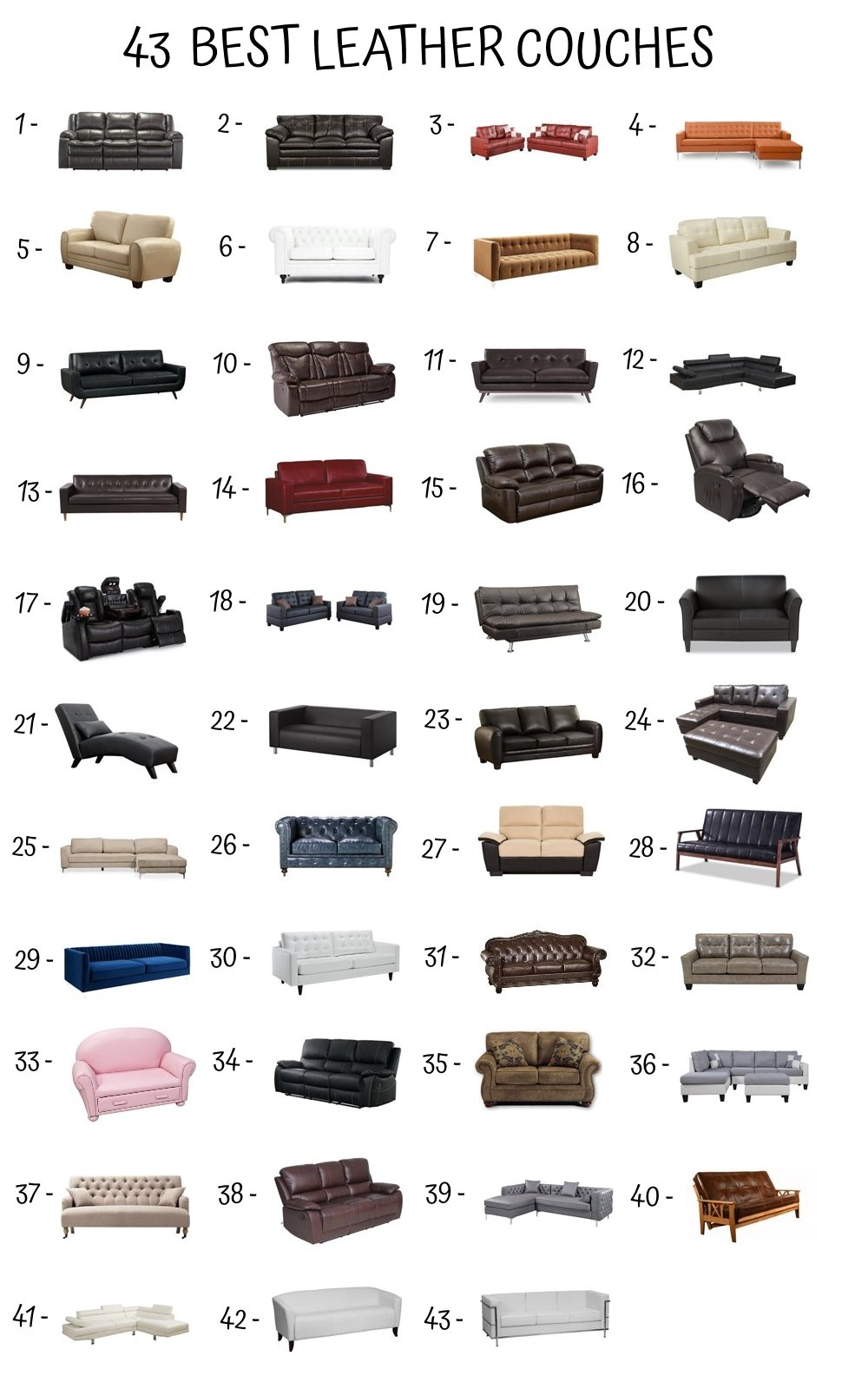How To Buy A Sectional Couch Home Furniture Design