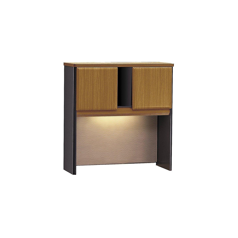 Bush business furniture series a 36 inch hutch home furniture design - Bush furniture parts ...