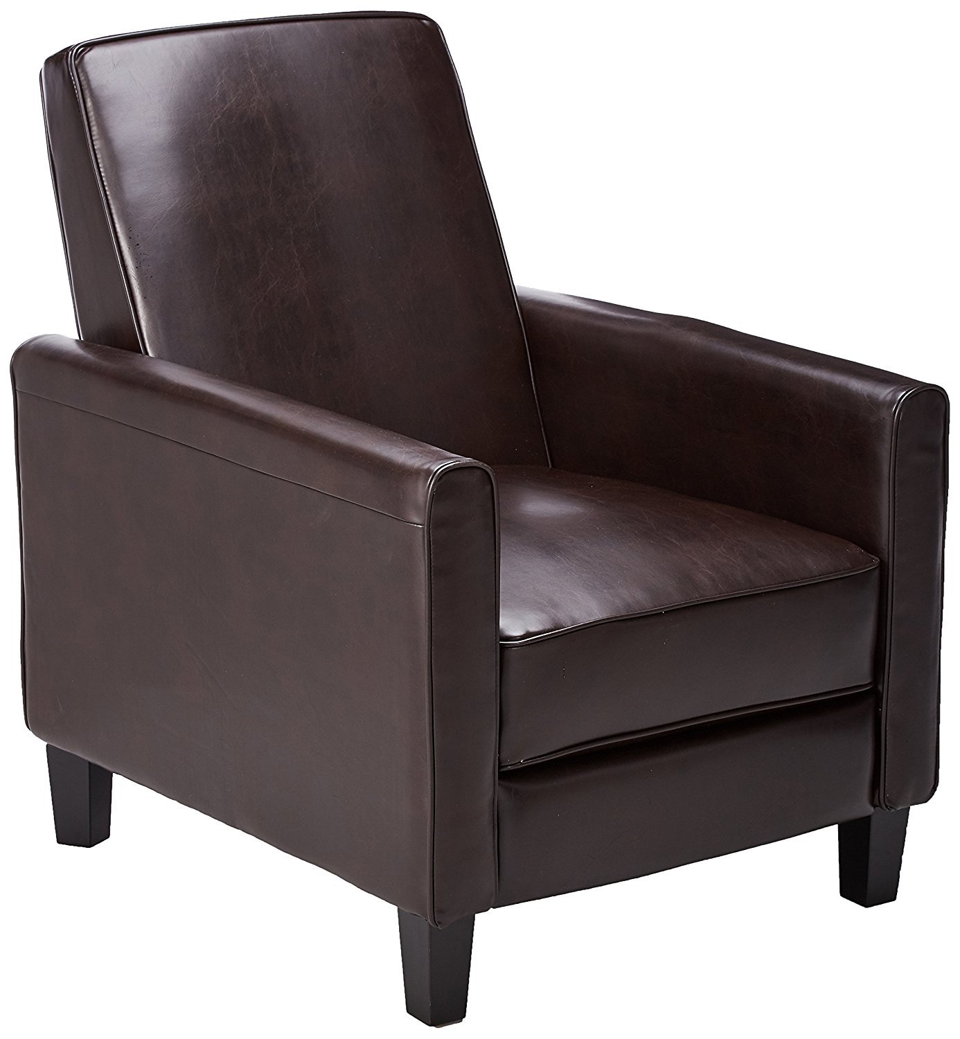 Best Selling Leather Recliner Club Chair Home Furniture