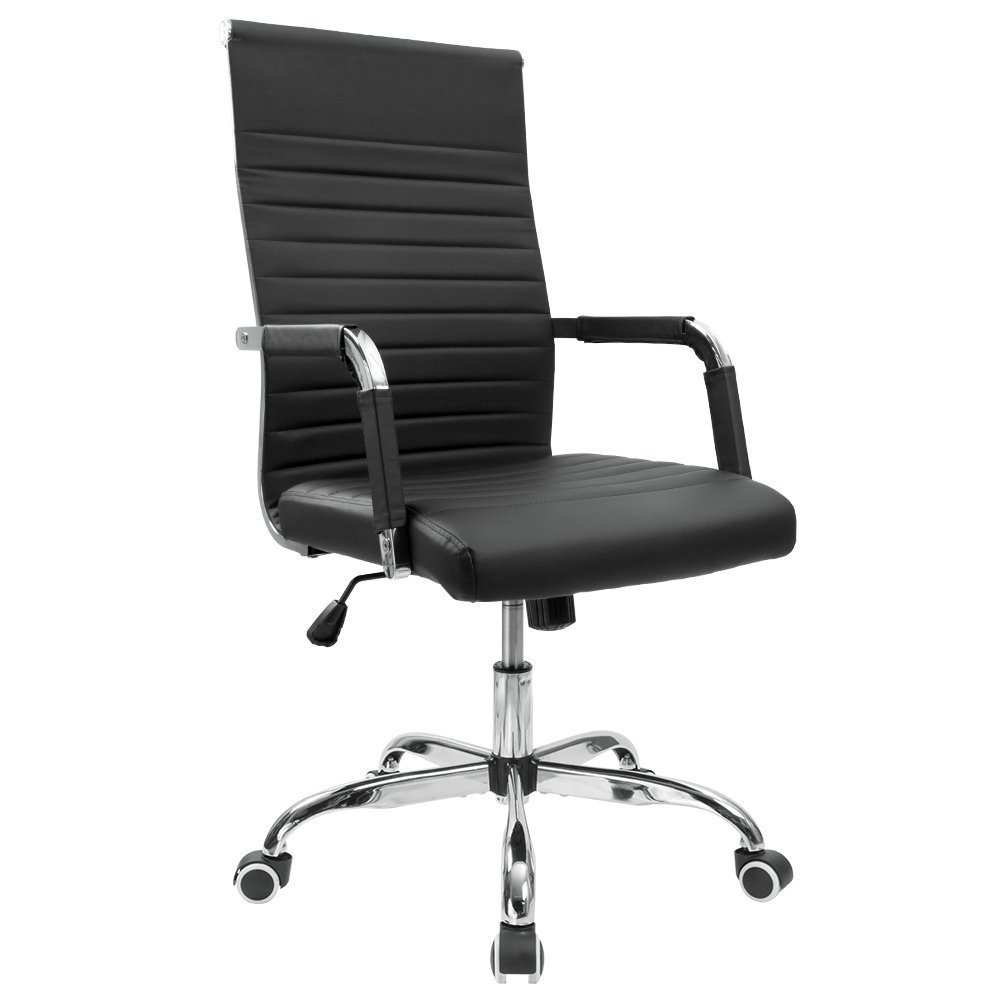 best office chair under 100 with Furmax Ribbed Office Chair on Ergostool likewise fortable Bedroom Chairs besides Snorlax Bed as well 10 Cheap Gaming Chairs Under 100 also Usb Desk Heater.