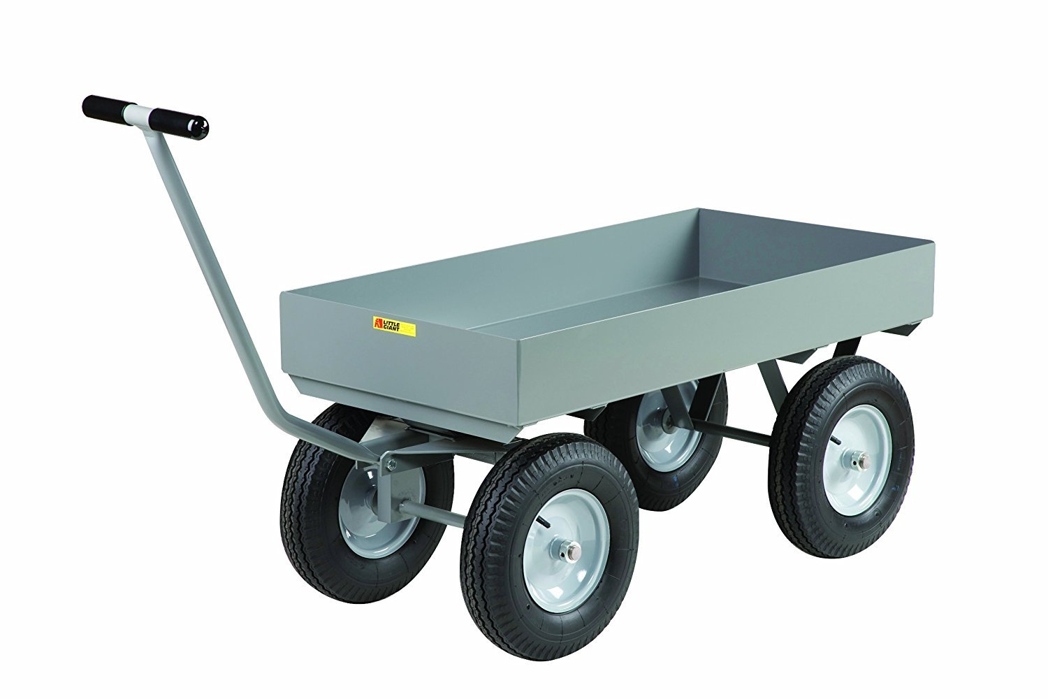 Little Giant Ch 2448 X6 16p Steel Heavy Duty Wagon Home