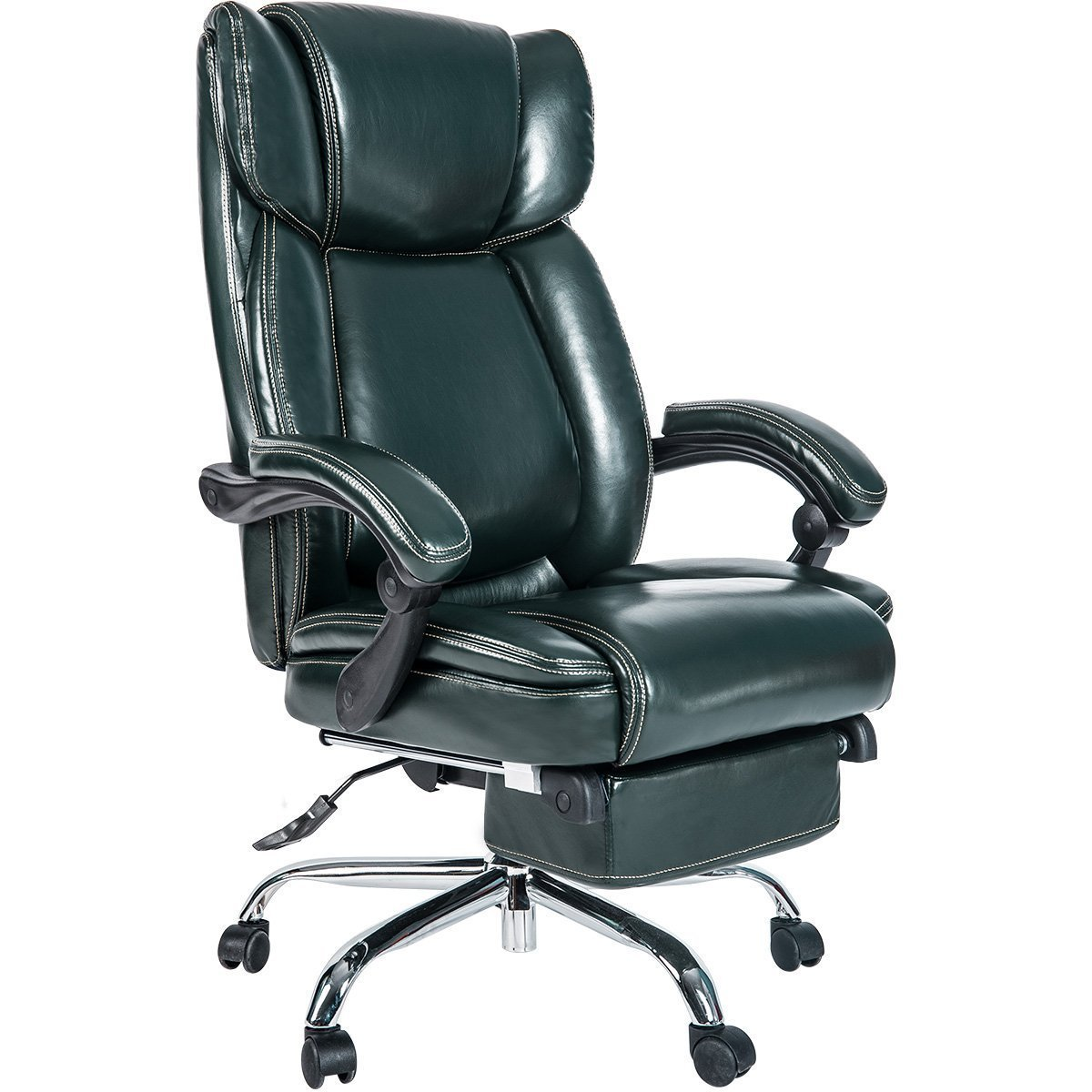 Merax inno series executive high back napping chair home for Best home office chair under 200