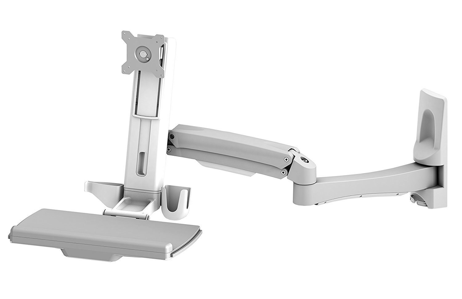 Adjustable Monitor Arm Home Furniture Design
