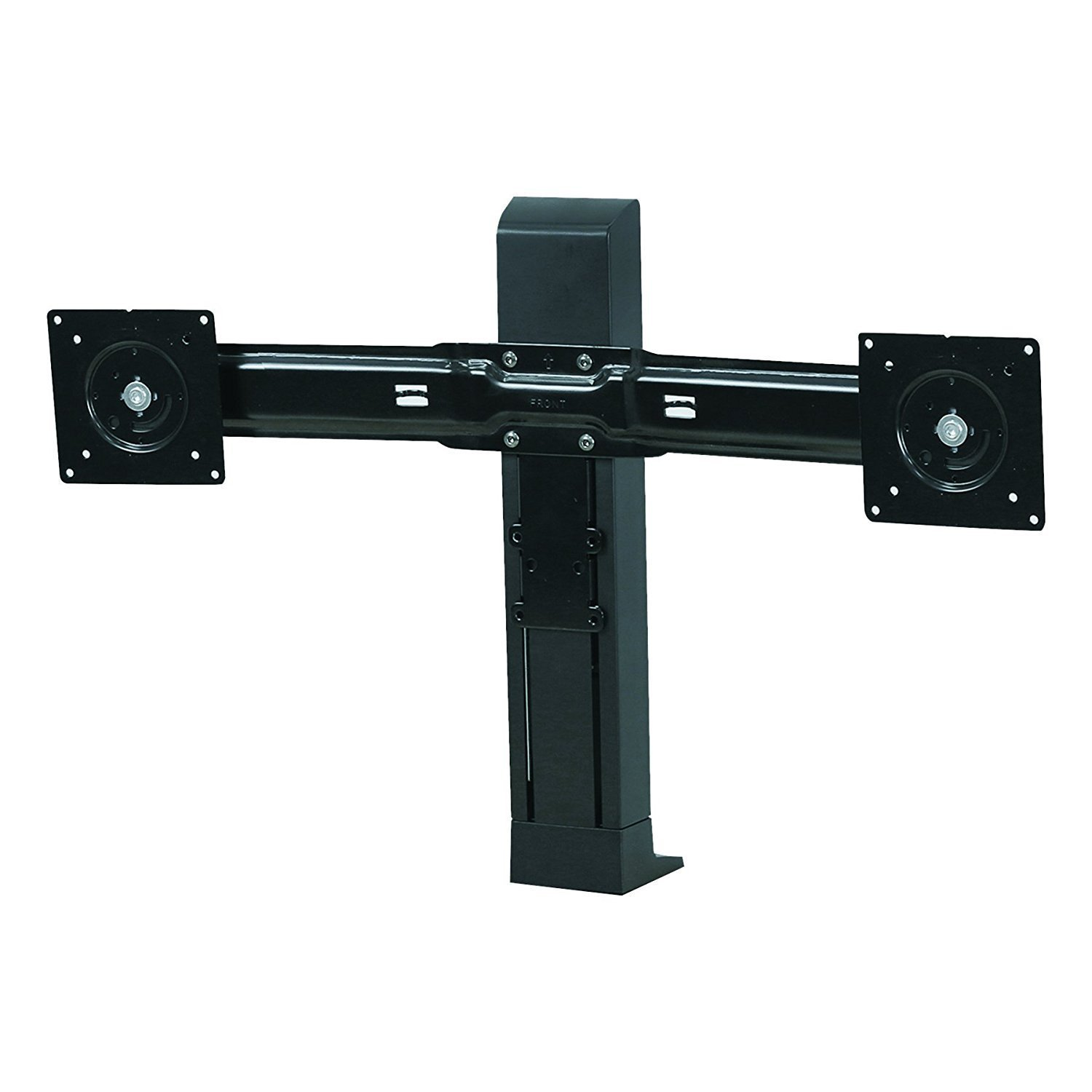 Ergotron Dual Monitor Arm Home Furniture Design