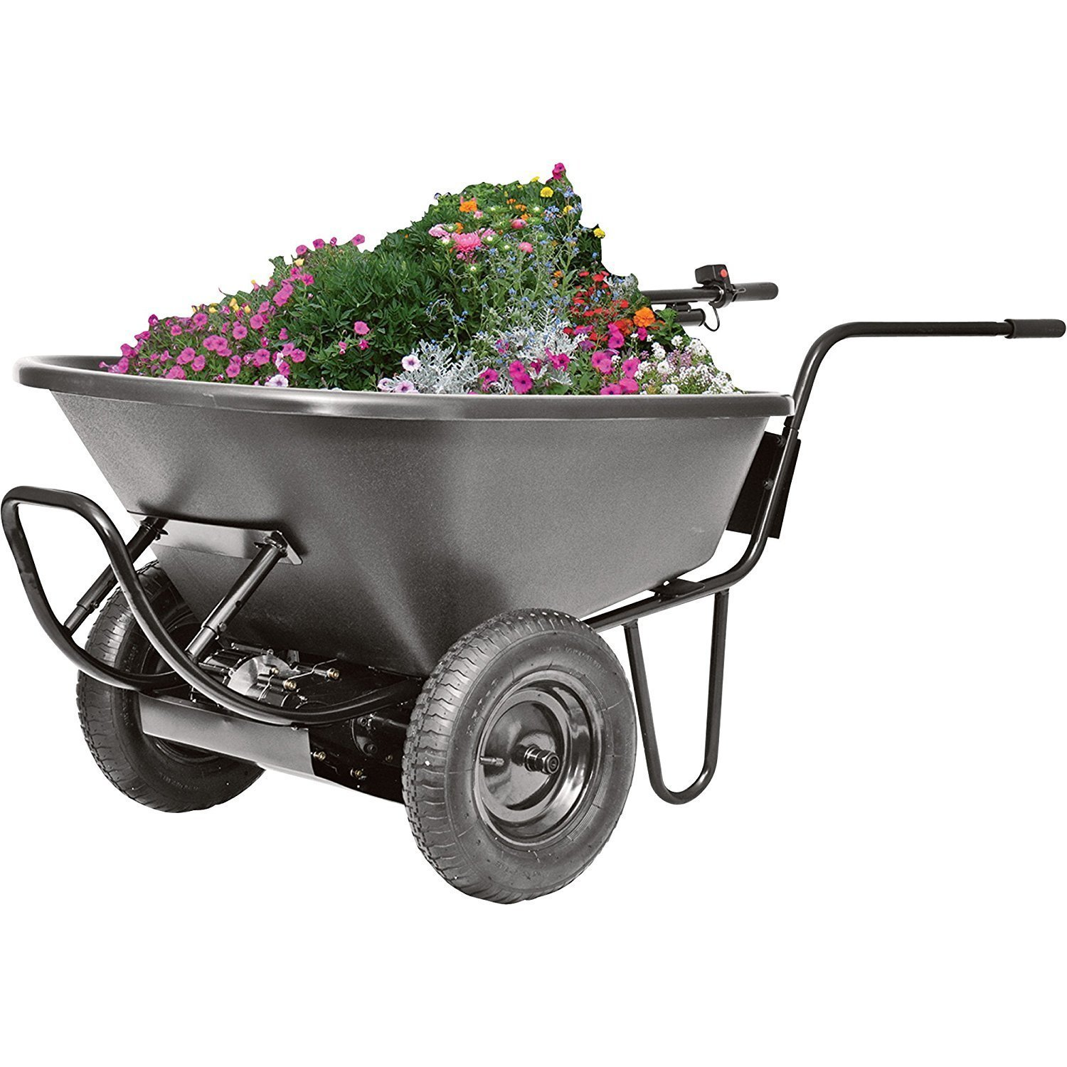 Motorized Garden Cart Home Furniture Design