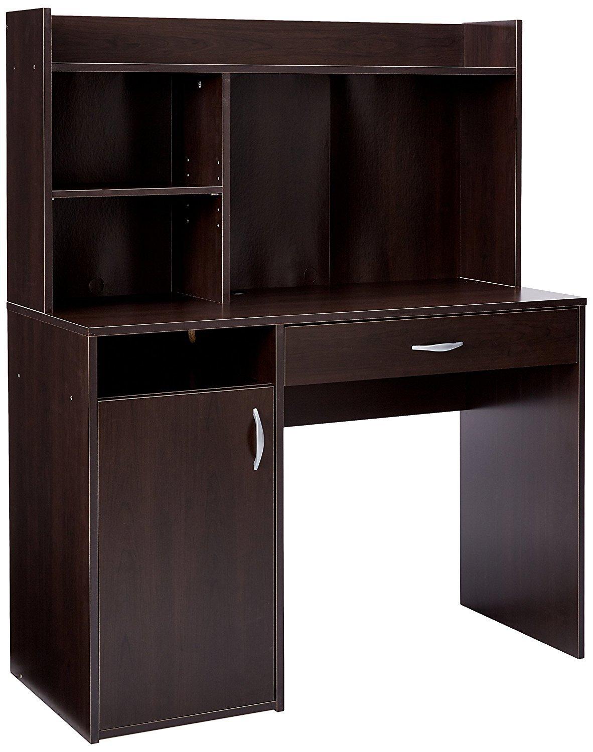 Small Computer Desk With Hutch Home Furniture Design