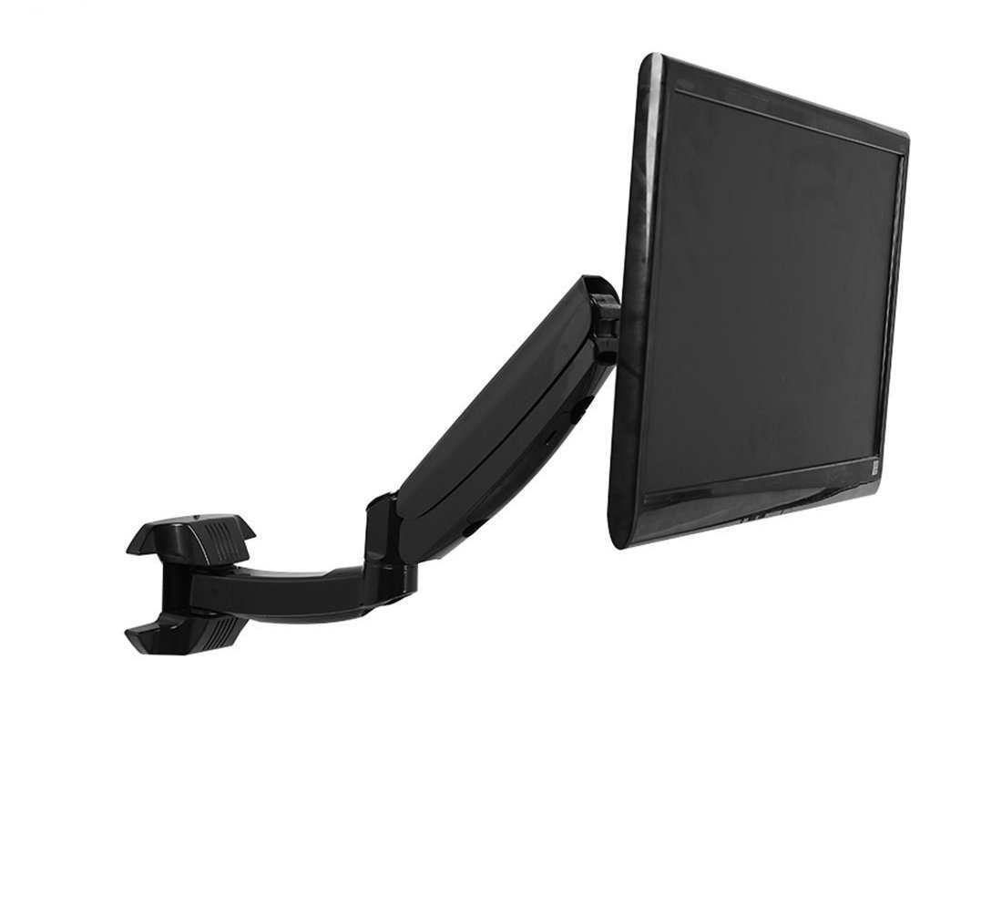 Fleximounts M09 Full Motion Lcd Arm Computer Monitor Wall