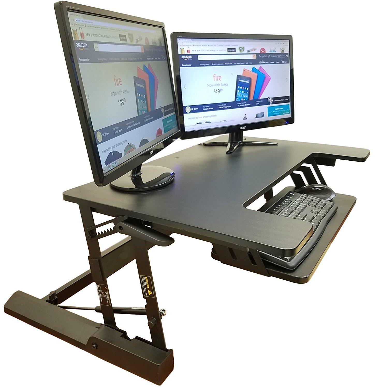 Standing Desk Height Adjustable Stand Home Furniture Design