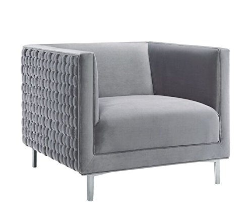 Tov Furniture The Sal Collection Accent Chair Home