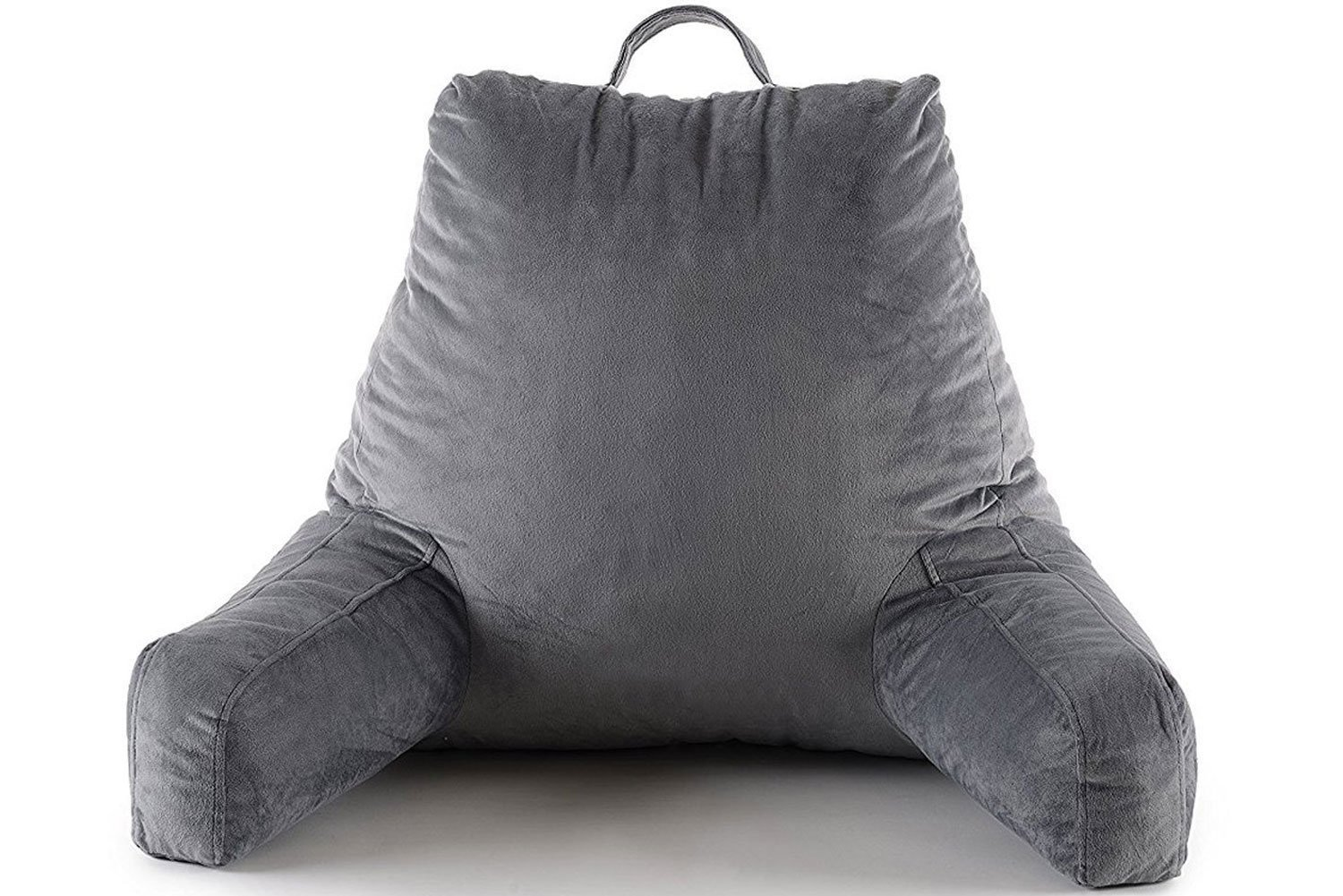 Best Bed Reading Pillow Home Furniture Design