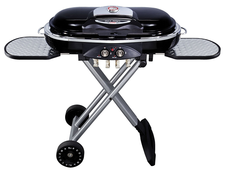 Coleman roadtrip lxe grill home furniture design