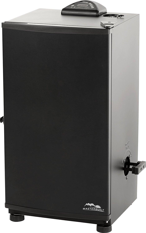 Electric Pellet Smoker Home Furniture Design