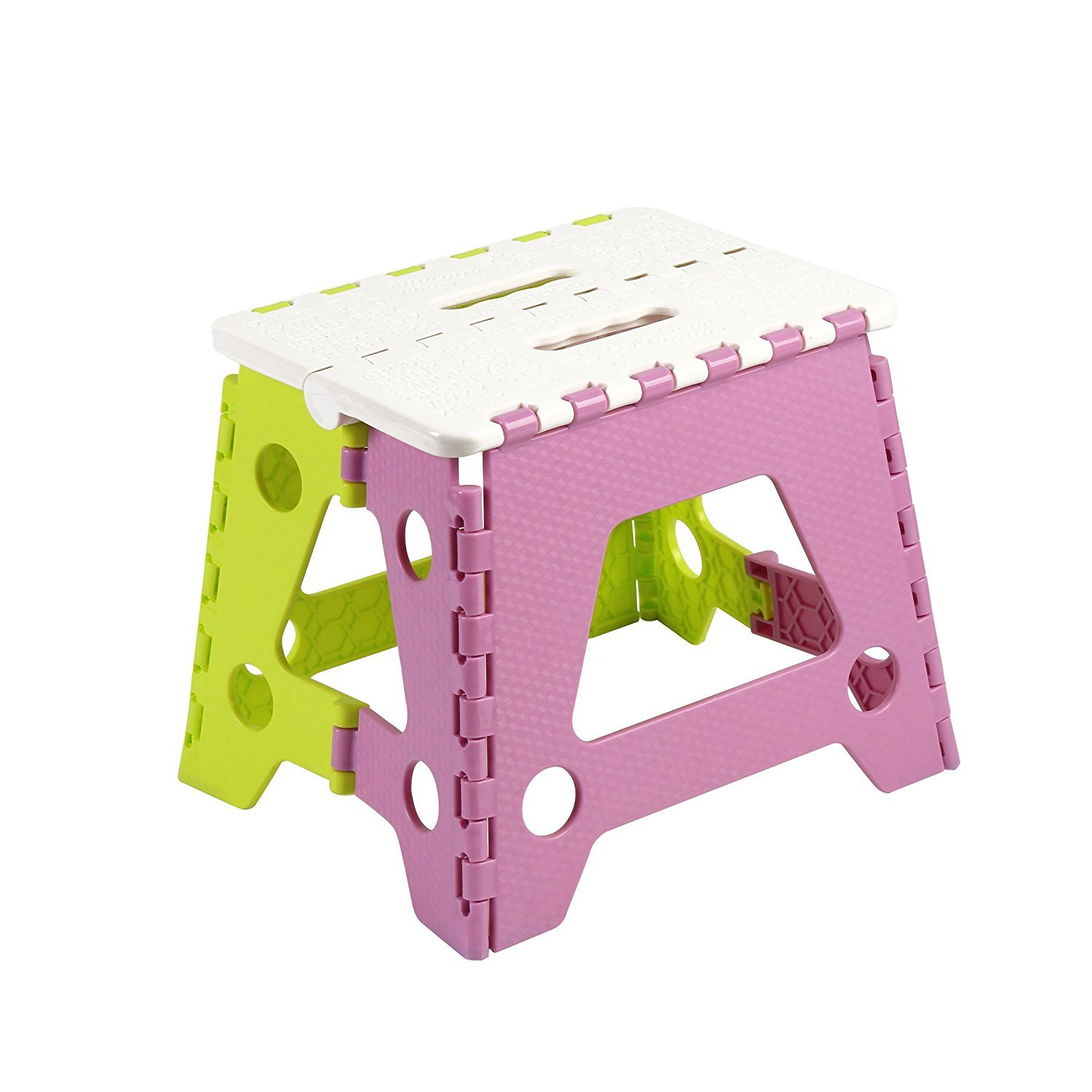 Plastic Folding Step Stool Home Furniture Design