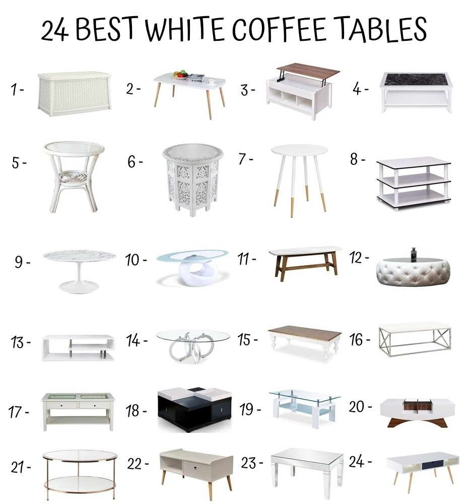This Is How To Style Your Coffee Table Home Furniture