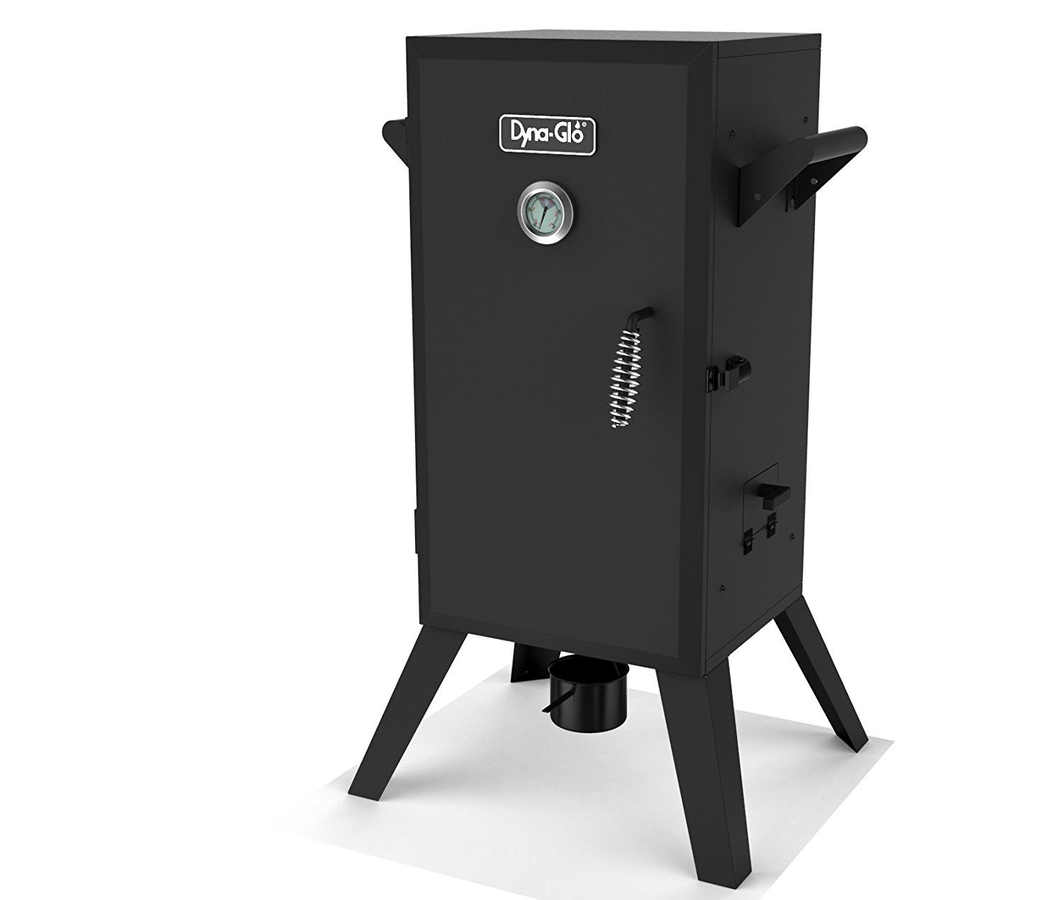 Dyna Glo Dgu505bae D 30 Analog Electric Smoker Home