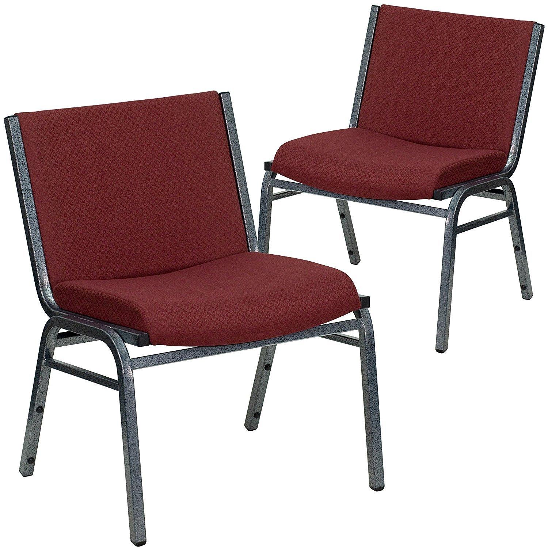 Flash Furniture 2 Pk Hercules Series Big Amp Tall 1000 Lb Rated