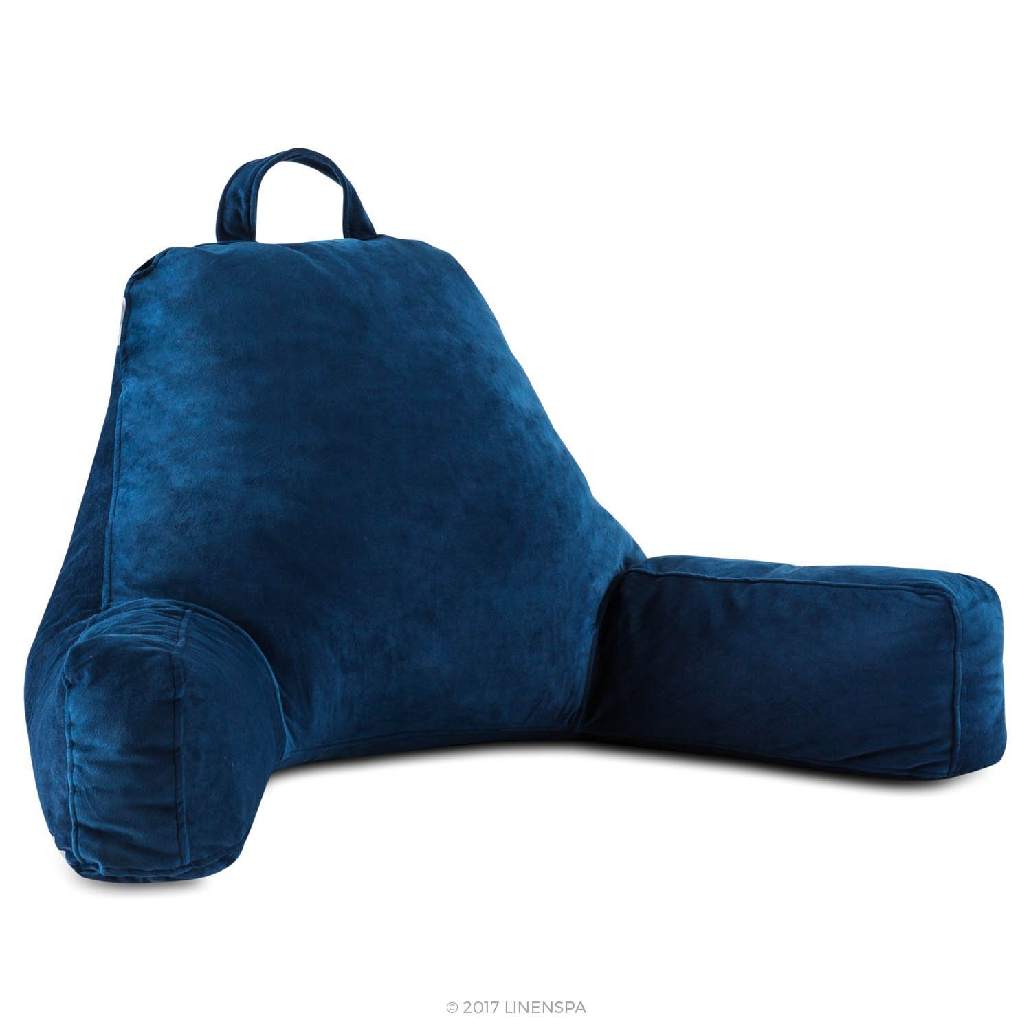 Linenspa Reading Pillow Home Furniture Design