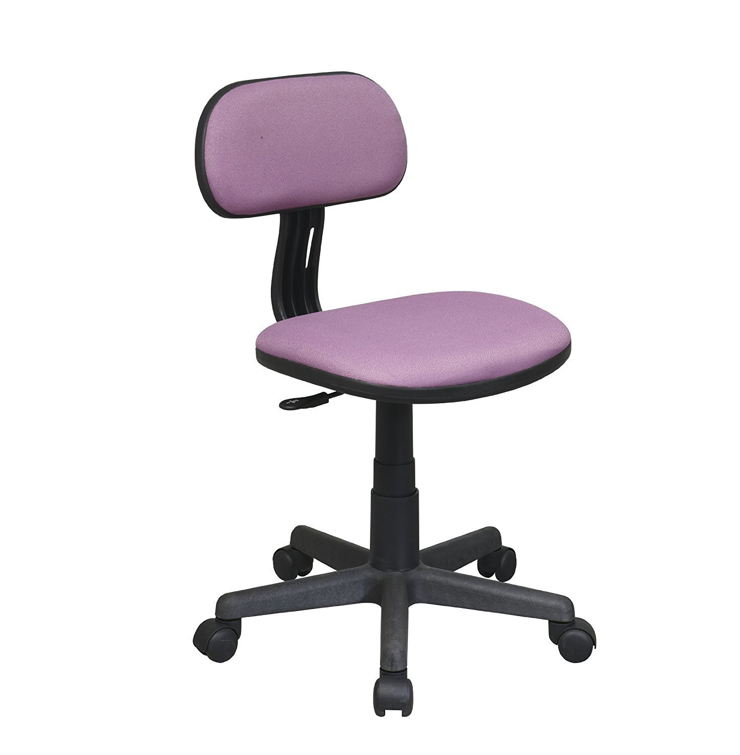 Office Star One Touch Pneumatic Seat Height Adjustment