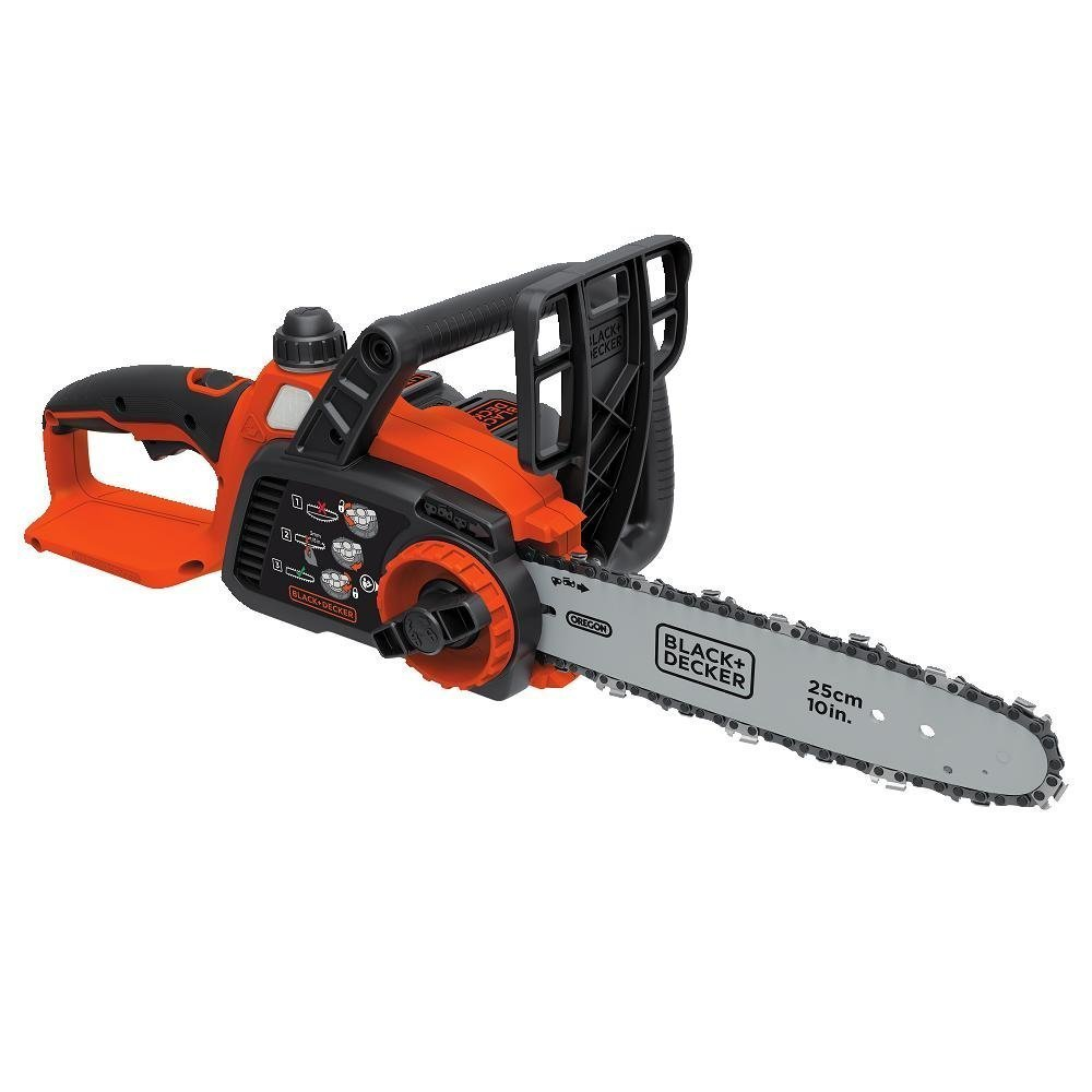 Battery Powered Chainsaw Home Furniture Design
