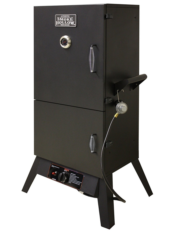 Smoke Hollow Wood Smoker Home Furniture Design