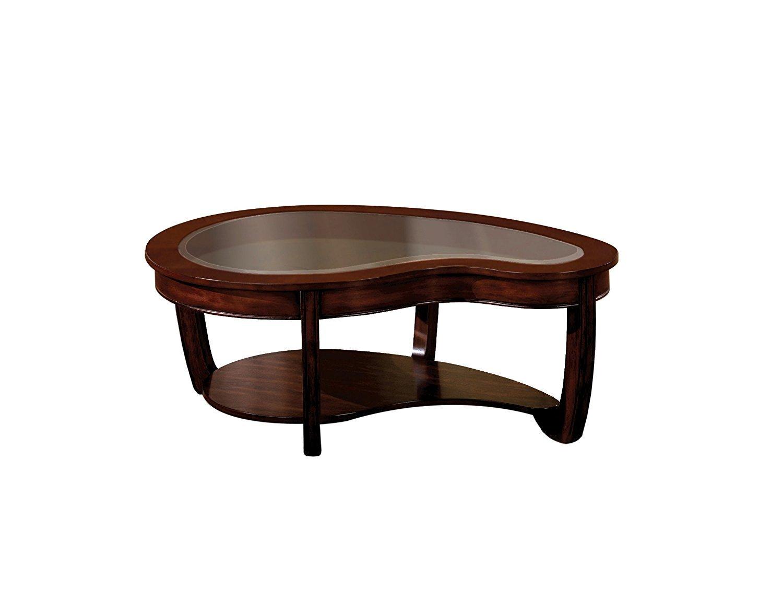 unique glass coffee tables home furniture design. Black Bedroom Furniture Sets. Home Design Ideas