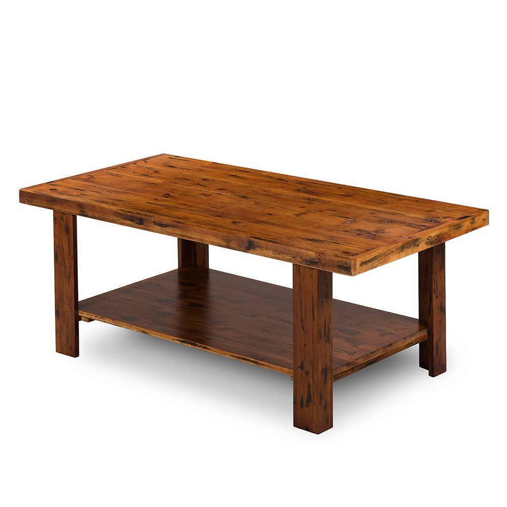 Wood Pallet Coffee Table Home Furniture Design