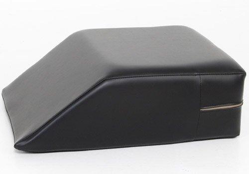 Armedica Firm Density Vinyl Flat Top Wedge Bolster Home