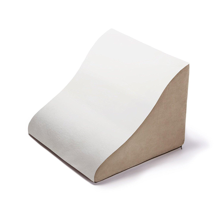 Avana Back Rest Memory Foam Back Lumbar Pillow 1 Home