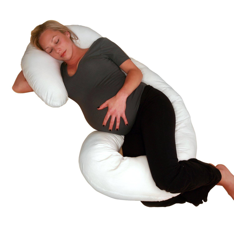 Deluxe Comfort Body Pillow Home Furniture Design