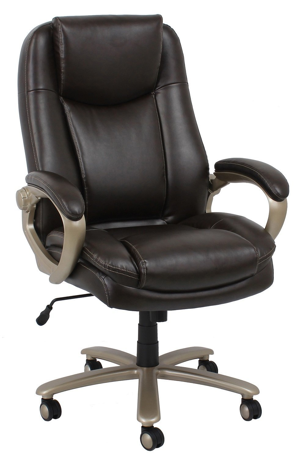 Essentials Big And Tall Executive Chair Home Furniture