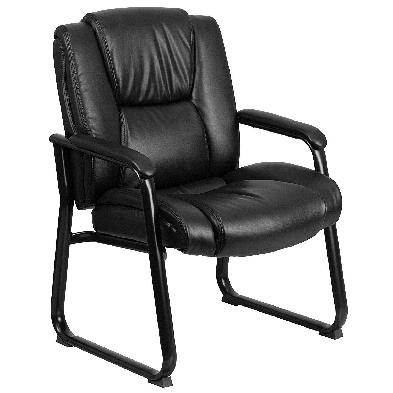 Flash Furniture HERCULES Series Big & Tall 500 Lb. Rated ...